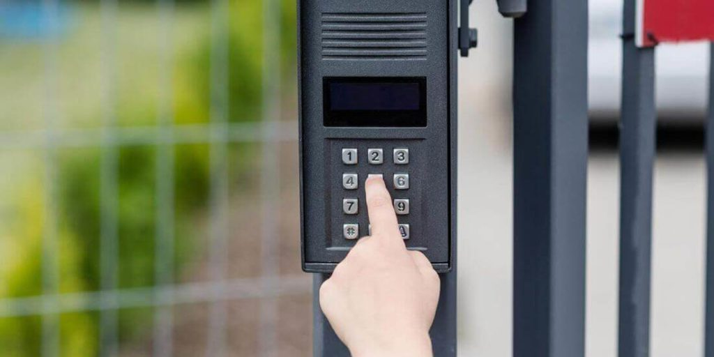 Office locksmith